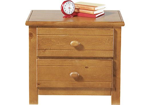 For A Creekside Nightstand At Rooms To Go Kids Find That Will Look Great In Your Home And Complement The Rest Of Furniture