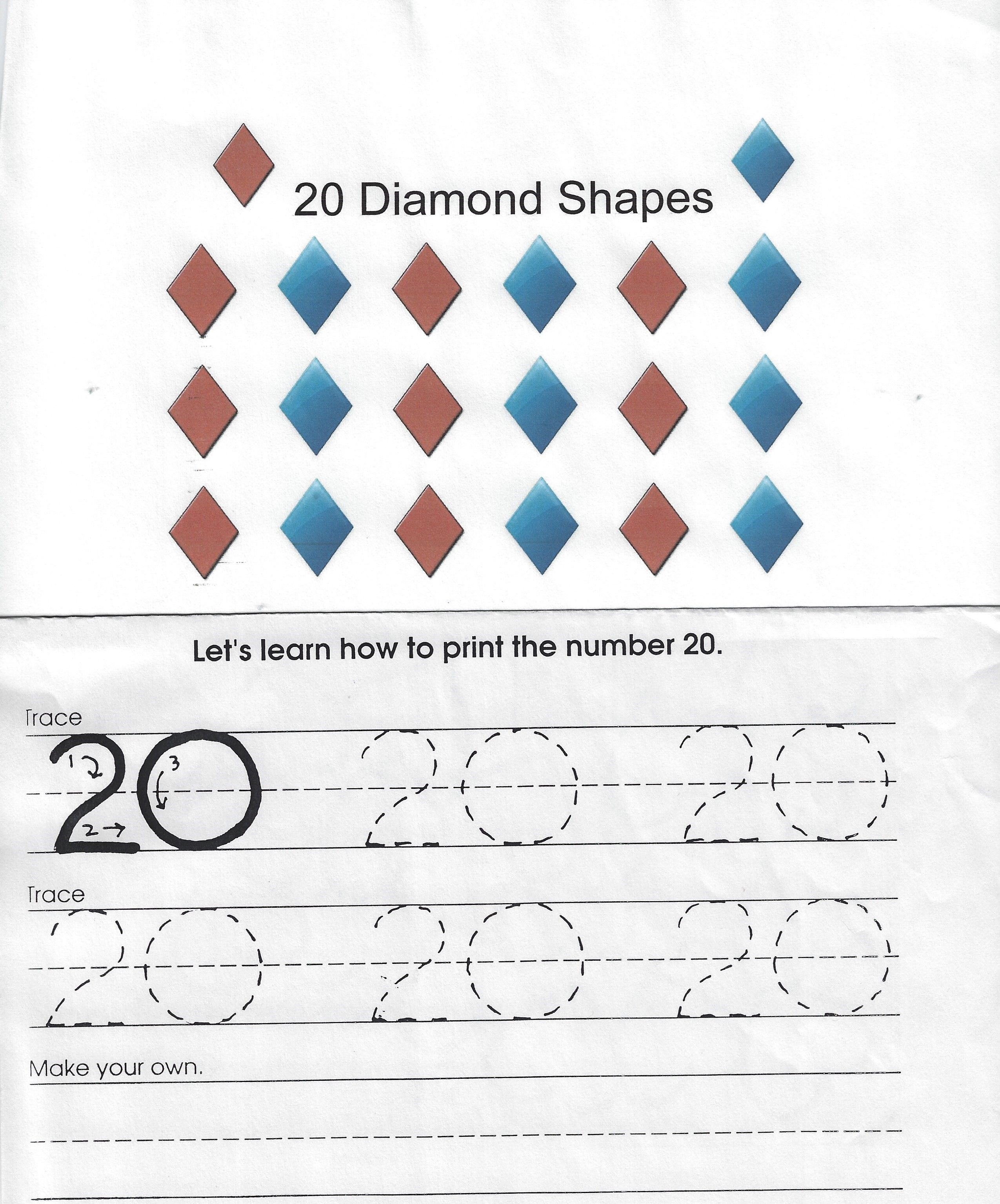 Pin By Guylaine Labbe On Shapes For Preschool