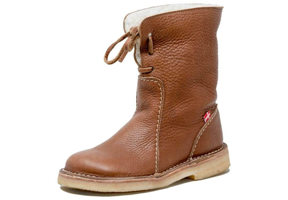 Århus Nut in 2020 | Soft leather boots, Boots, Vintage boots