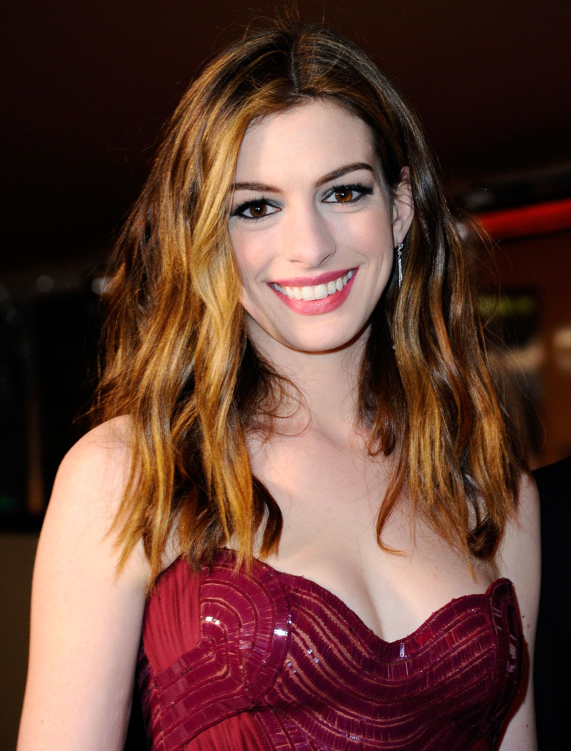 Cleavage Anne Hathaway nudes (87 photo), Ass, Bikini, Twitter, see through 2020