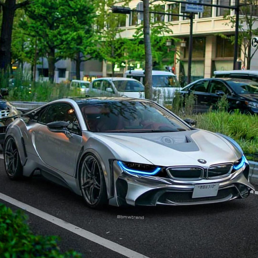 Click On The Picture For More Chrome Bmw I8 Like Follow Bmwtrend Bmwtrend Bmwtrend Bmwtrend Bmwtrend Bmw Bmwm Bmwi Luxury Hybrid Cars Bmw Bmw I8
