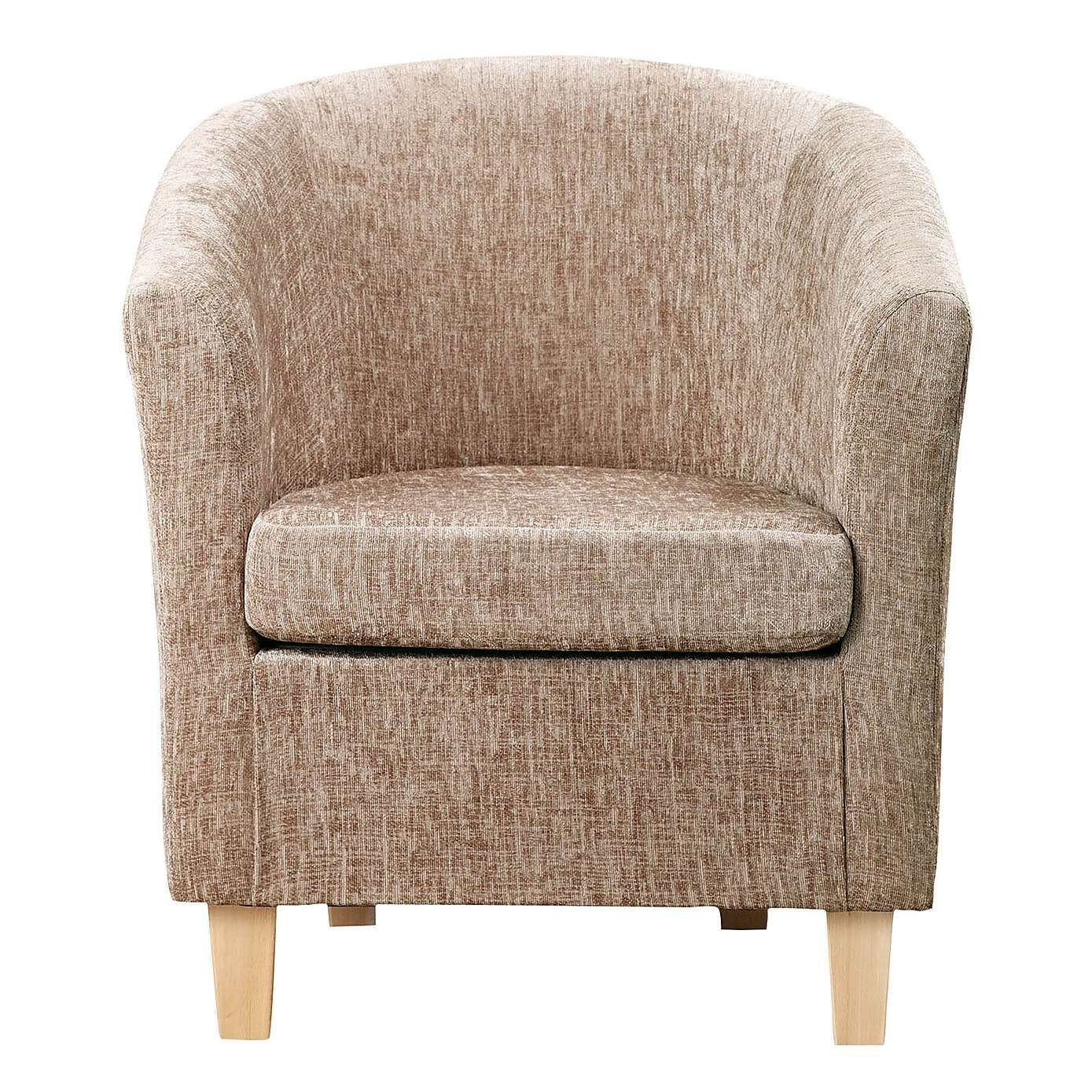 Maurice Chenille Tub Chair Dunelm Tub Chair Chair