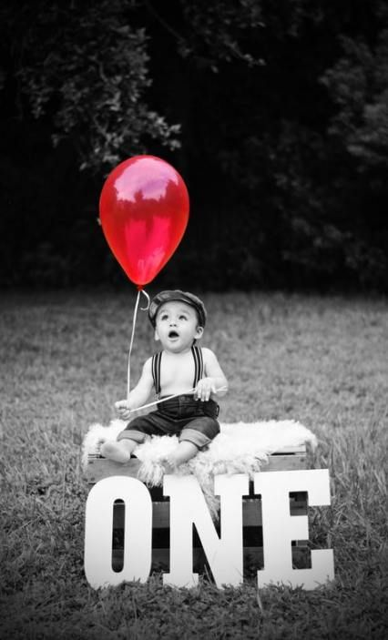 Pin By Courtney Williamson On Baby Boy Birthday Photography