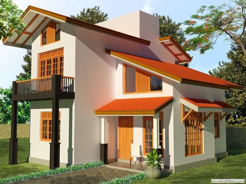 House Designs Sri Lanka New House Plans Modern Style House Plans House Design