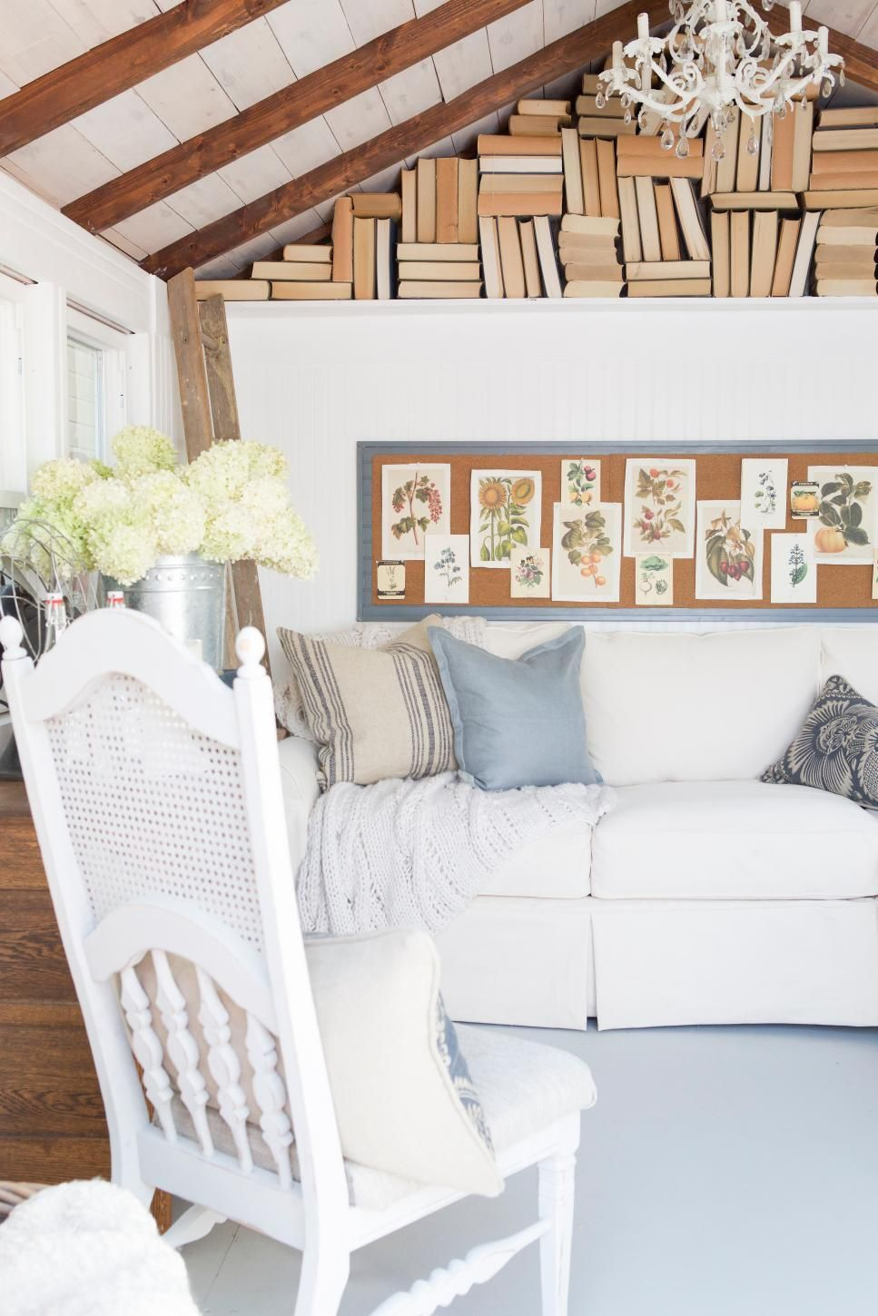 Inspiring Ideas for Shed Makeovers | Extra rooms, Garden and Spaces