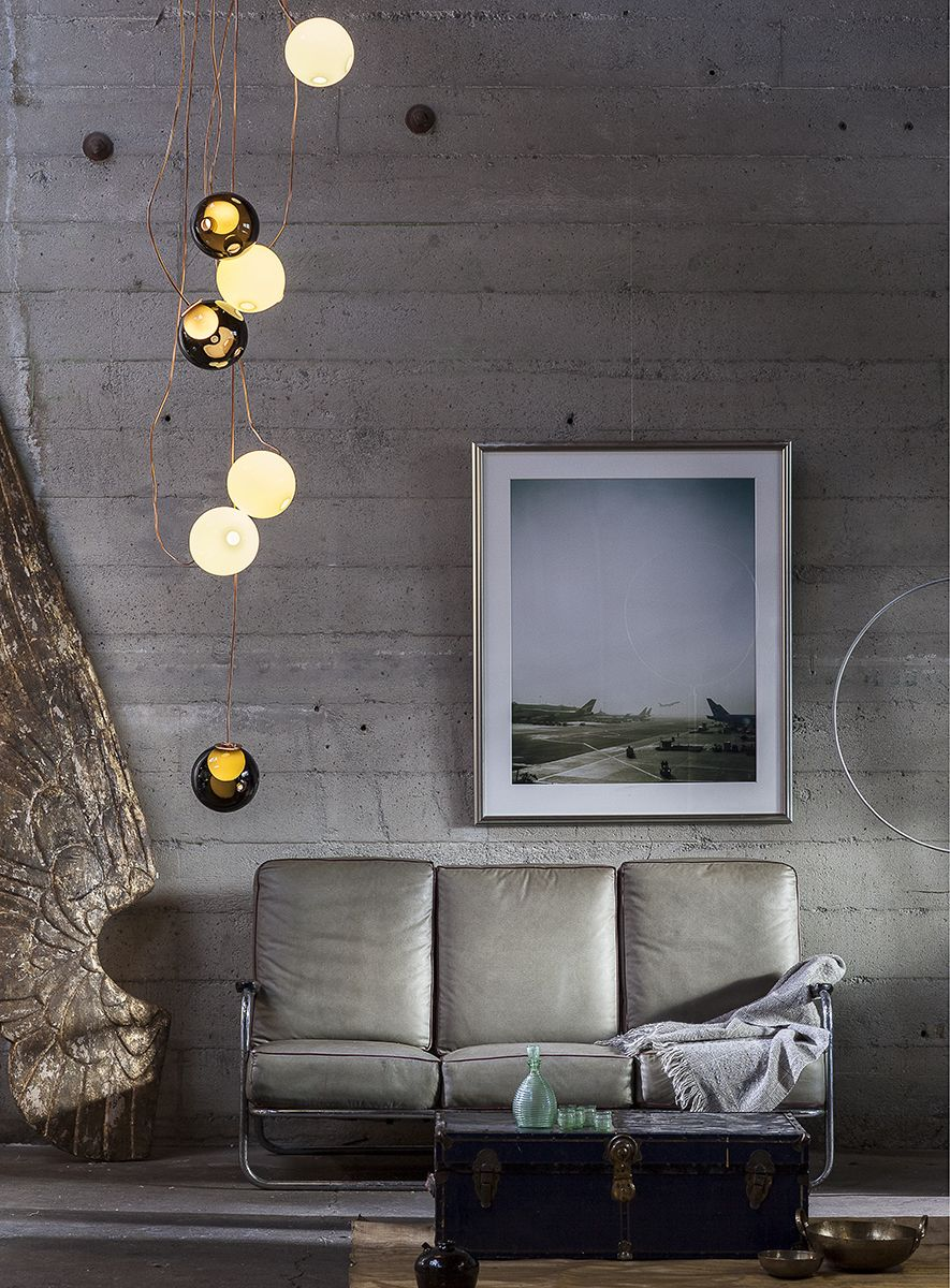Bocci 28 Series Configurator | Lighting | Decorative Pendants ...