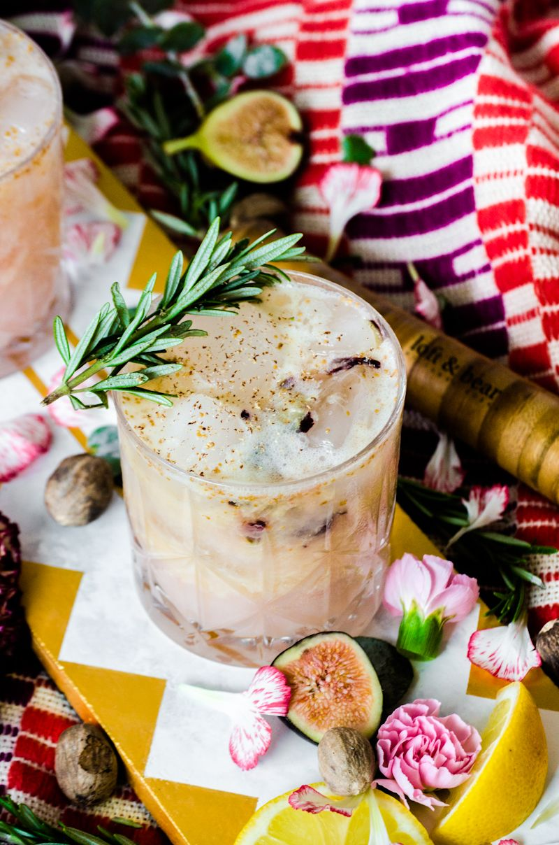 42+ Craft cocktail recipes fall information