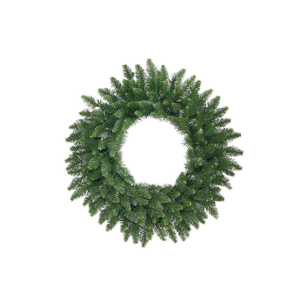 Northern Dunhill Fir Artificial Christmas Wreath