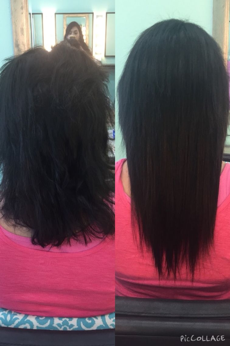 Hair Extensions By Brandy I Install Micro Bead Hair Extensions