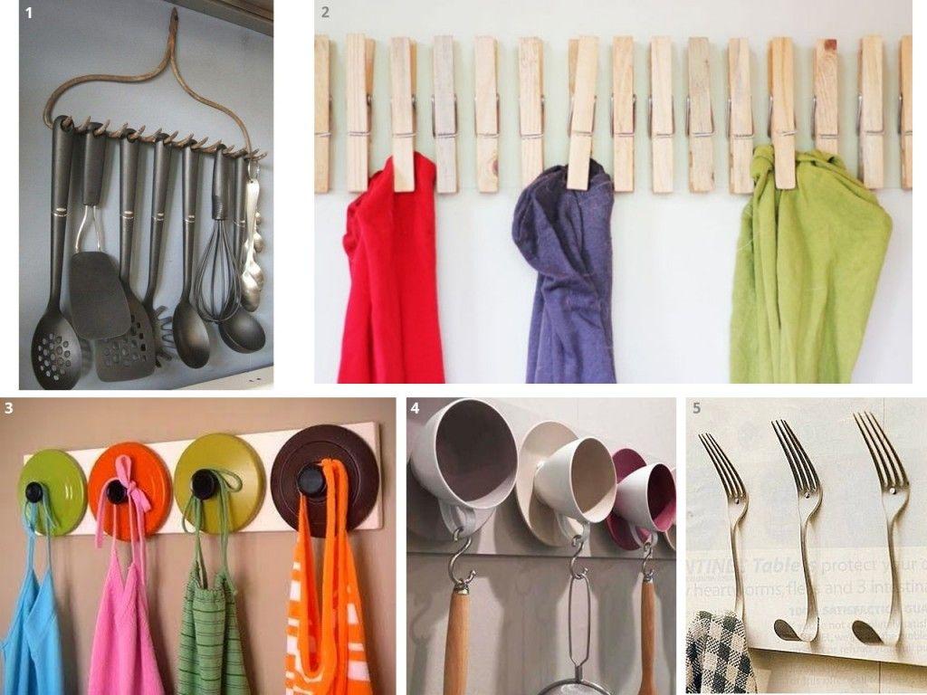 Decoración Cocina | Utensilios, Trapillo y Originales