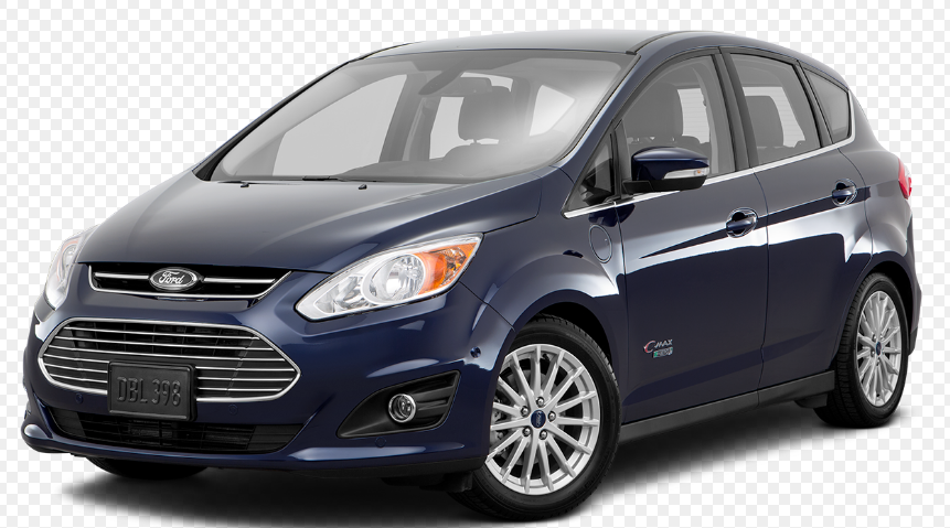 2016 Ford C Max Owners Manual