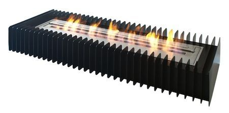 エタノール燃料暖炉 グレートレンジタイプ「EBG3600」