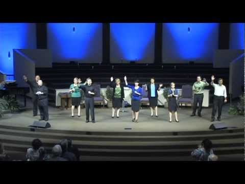Better is One Day - Faith Church of Sherman - YouTube