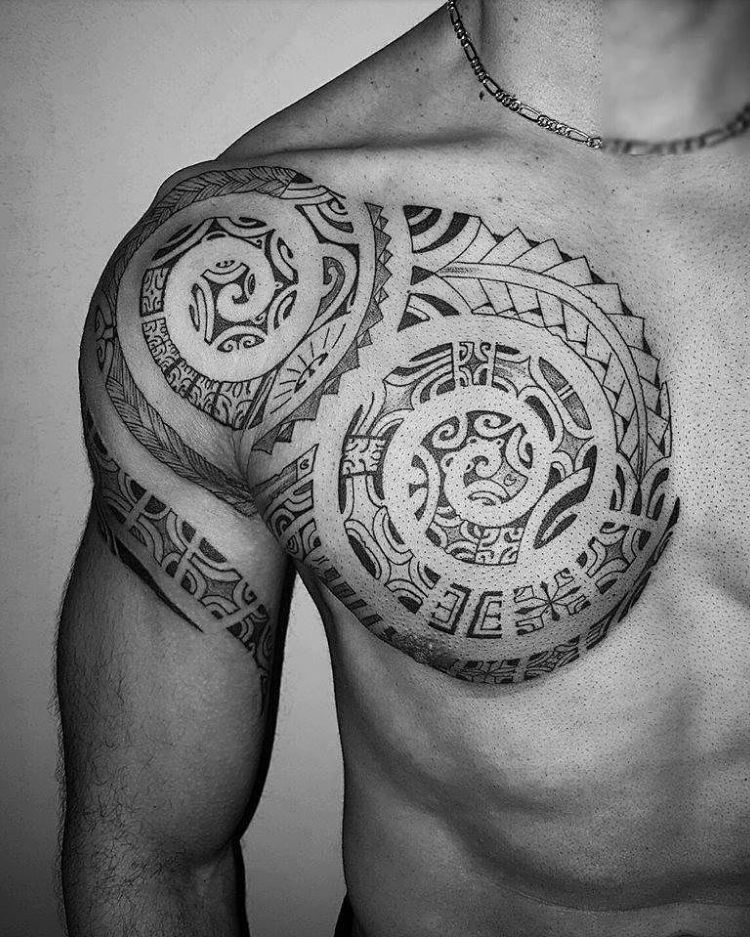 Great ink-work from Aito Tatau  instagram.com/…