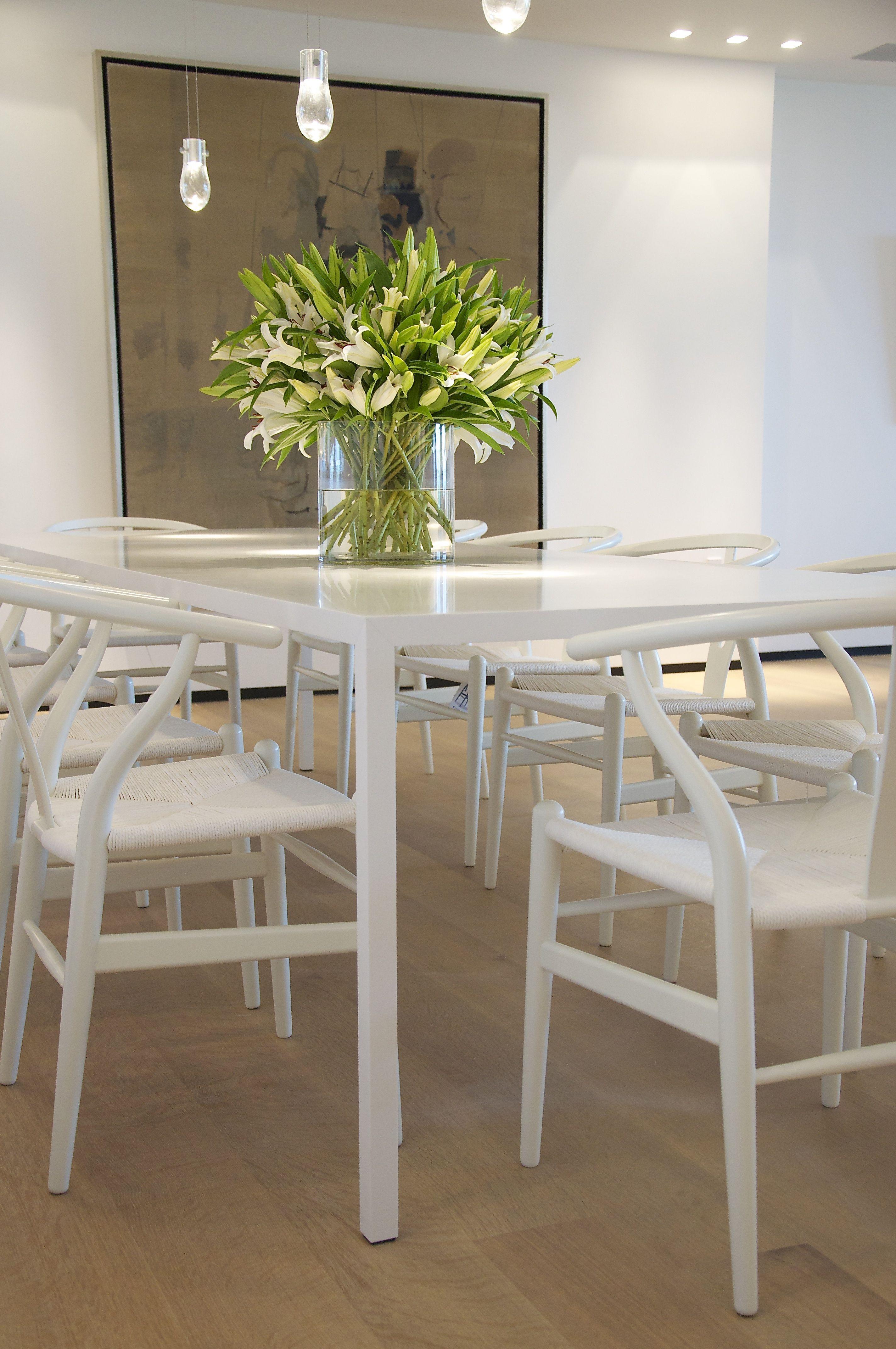 Des Chaises Design Chaises De Table Decoration D Interieur Salle