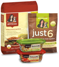 Save 10 On Rachael Ray Nutrish Dog Food And Treats Pic Deals