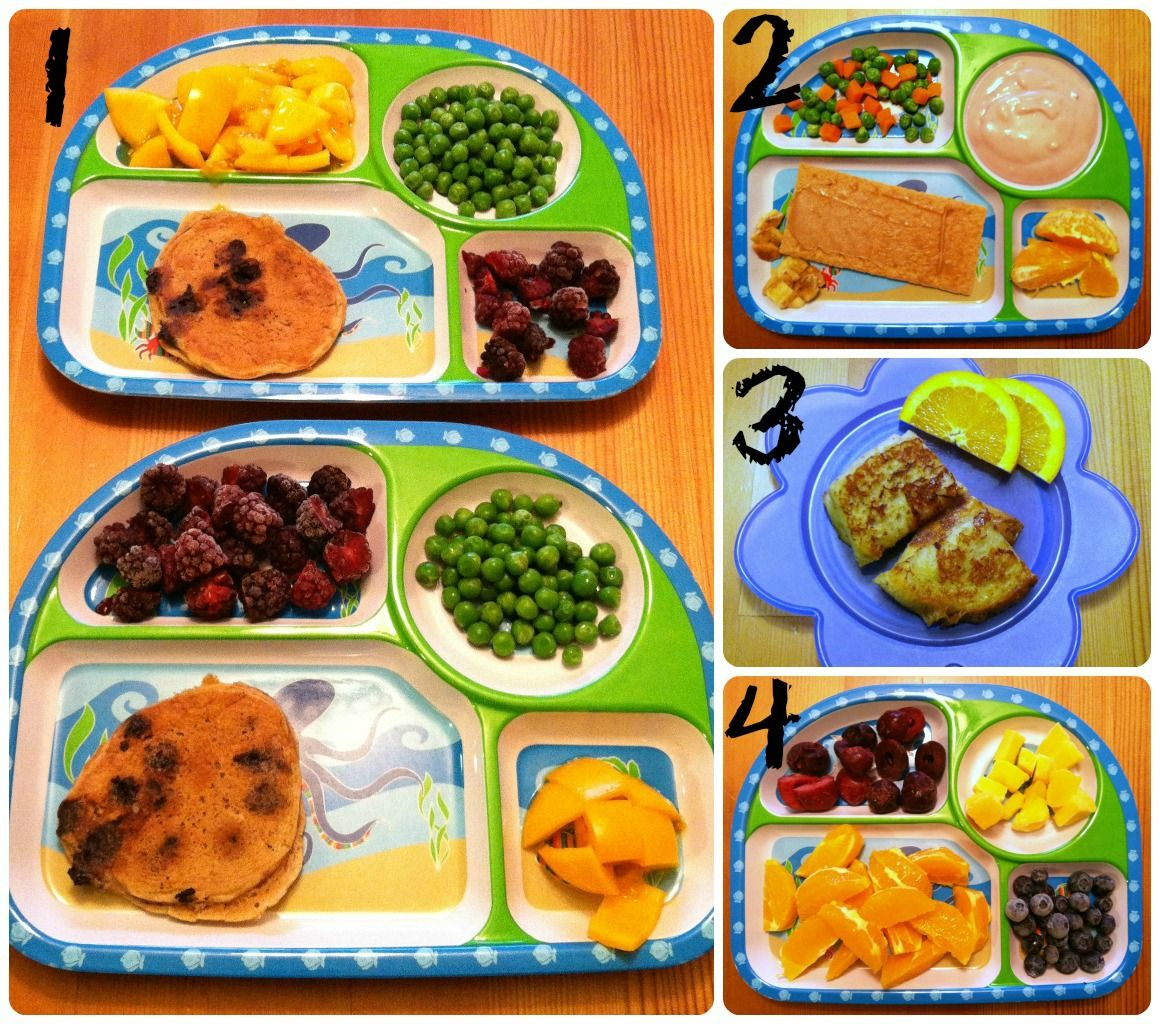 Super Grateful for this Weekend and Vegan Toddler Meals ...