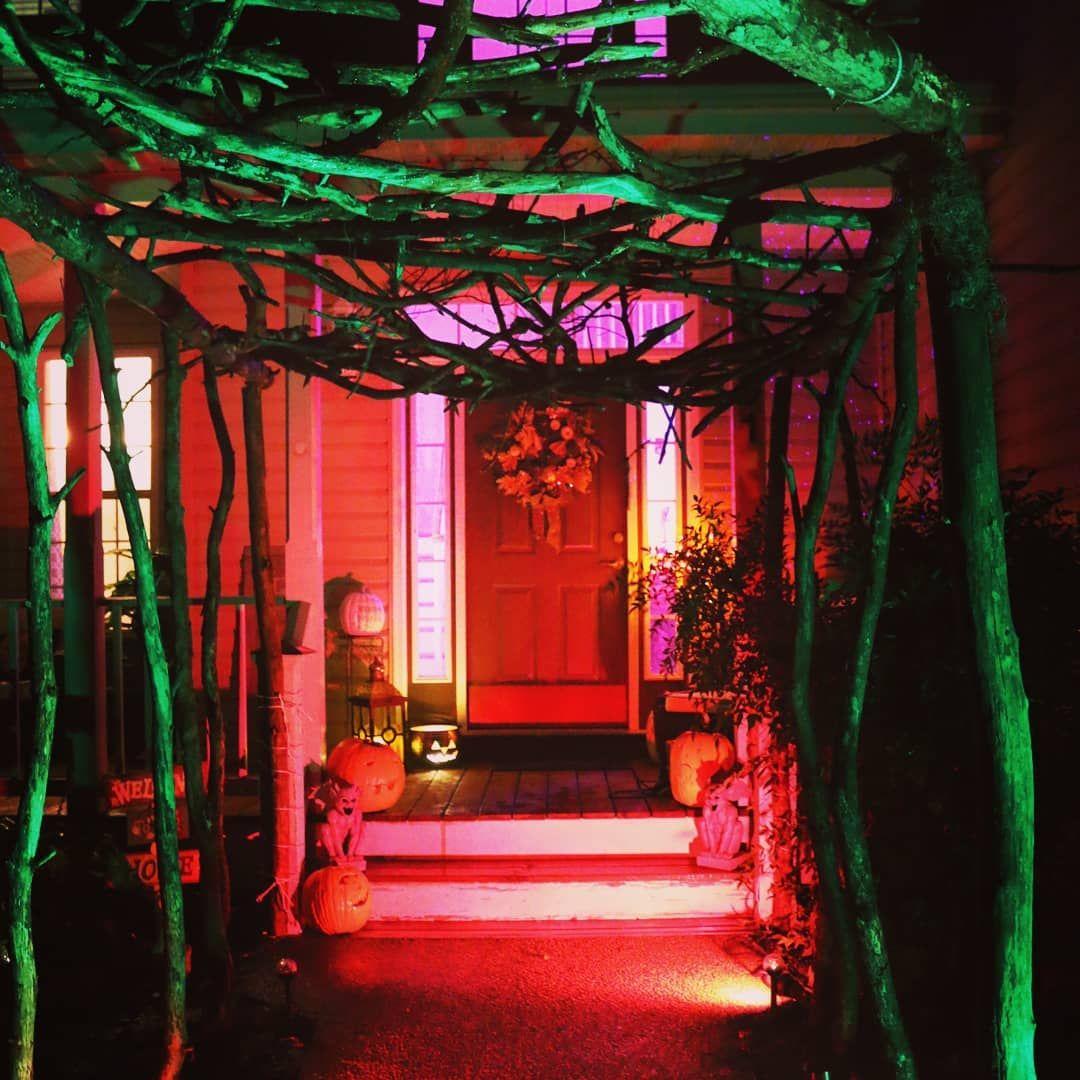 Pin On Adult Halloween Party Ideas