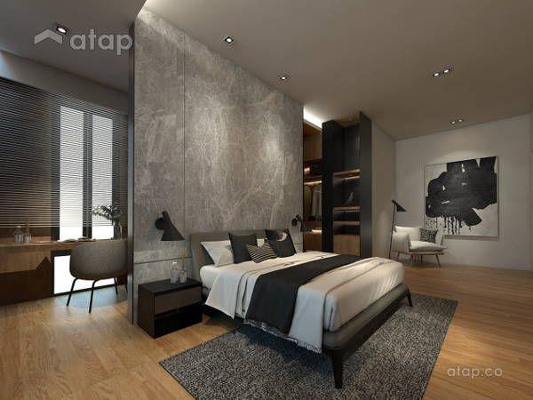 Malaysia Architectural Interior Design Ideas In Malaysia Atap Co Contemporary Bedroom Design Bedroom Design Interior Design