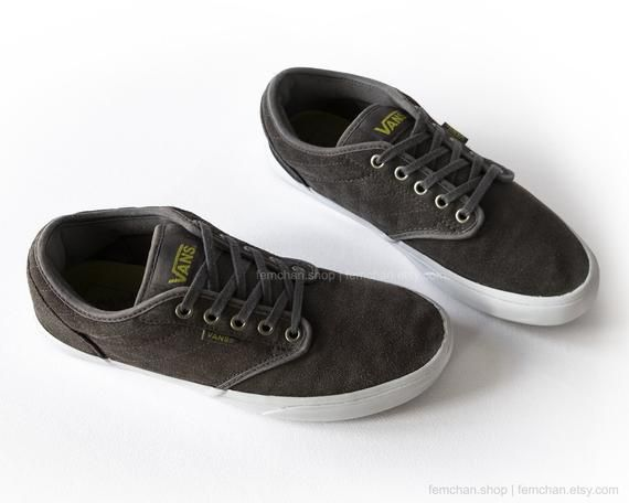0b43141be4d Vans Atwood low top sneakers