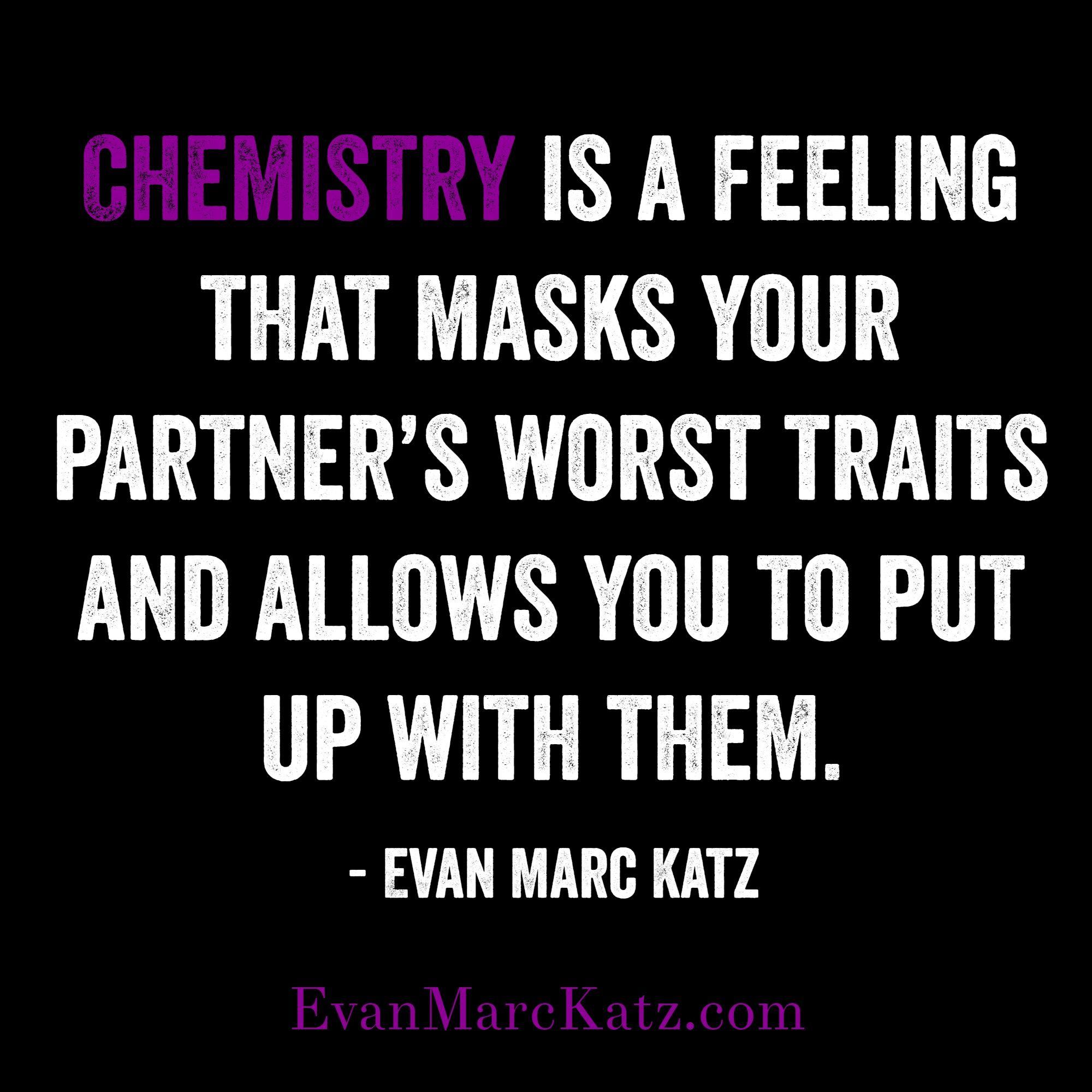 Marc katz dating coach