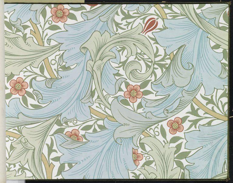 William Morris and Company WILLIAM MORRIS William