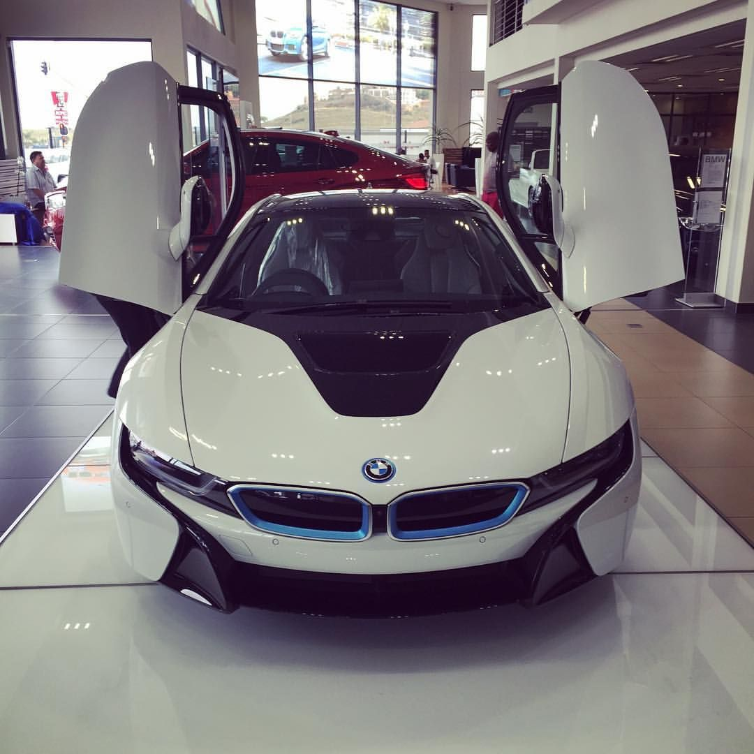 #bmw #i8 (at Auto Glen BMW) - JAMZ (With Images)