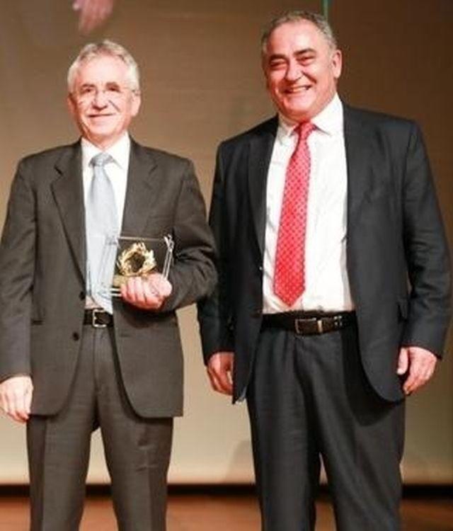 Βραβείο Καινοτόμου Επιχειρηματικότητας στον ιδρυτή του Ομίλου Καστελόριζο: Για το επιχειρηματικό του δαιμόνιο και τη διαχρονική, συνεχή…
