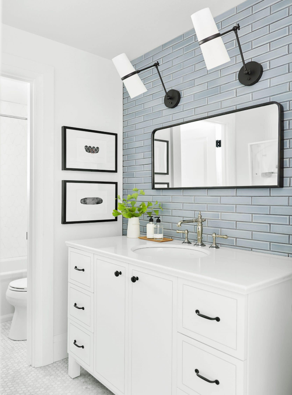 10 Of The Most Exciting Bathroom Design Trends For 2019 In 2020 Bathroom Trends Bathroom Design Trends Small Bathroom Trends