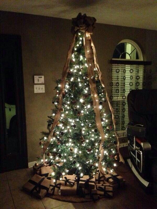 Saints Christmas Tree - Saints Christmas Tree My New Orleans Saints Diva Den Christmas