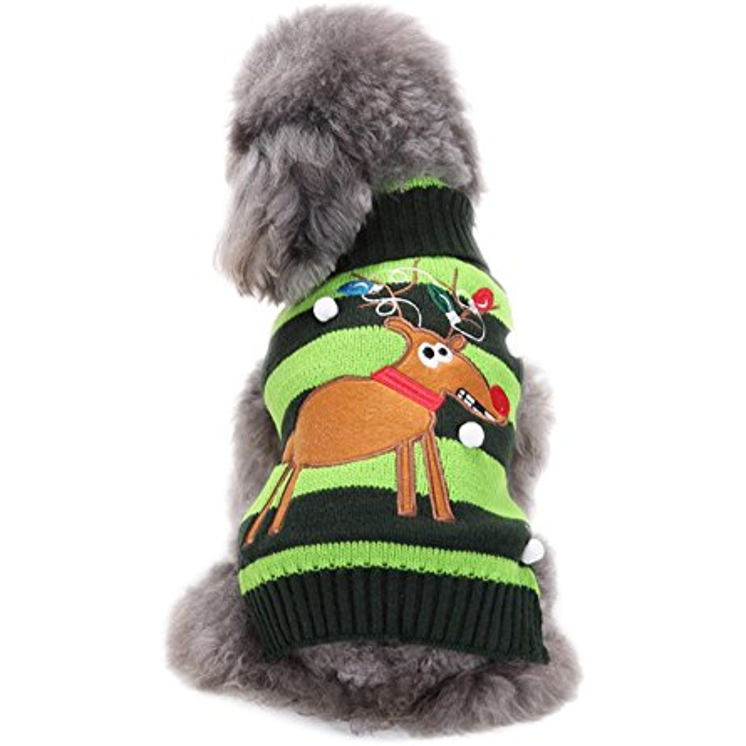 Dorapocket Pet Cute Cartoon Christmas Day Eve Party