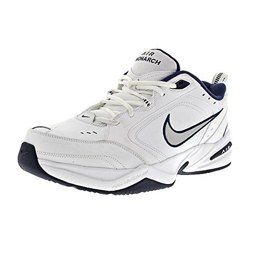 Nike Mens Air Monarch IV 4E Training Shoe * Click on the image for  additional details