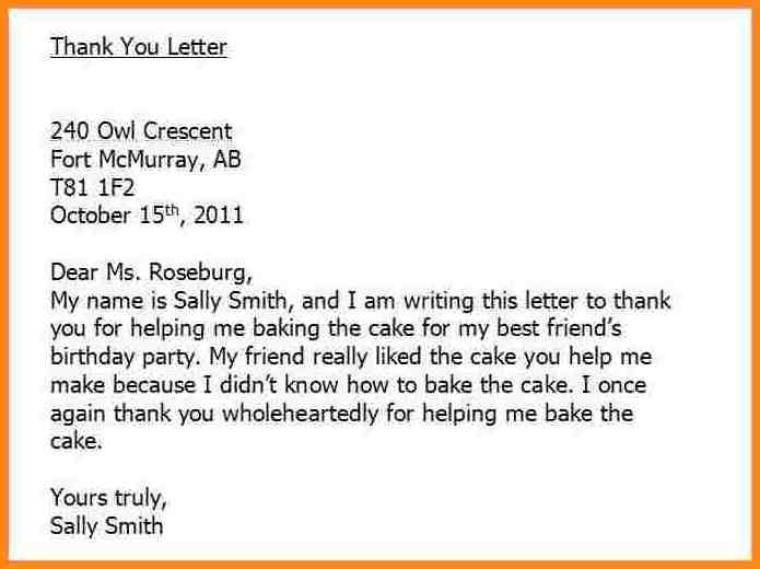 write thank you letter professional colorful bring book baby - how to write a thank you letter