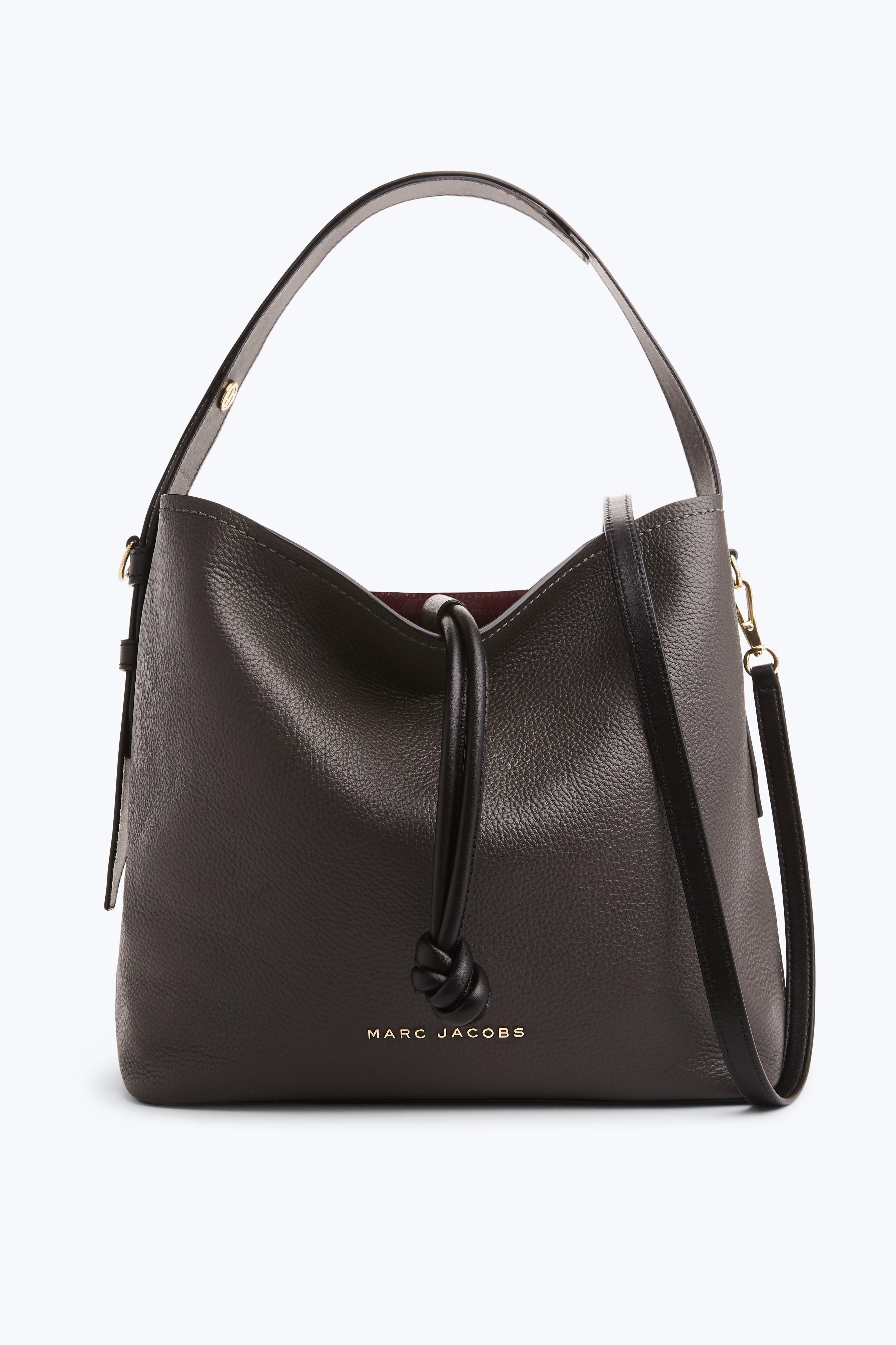 468c8beb7 MARC JACOBS Road Hobo Bag. #marcjacobs #bags #shoulder bags #leather  #canvas #hobo #lining #