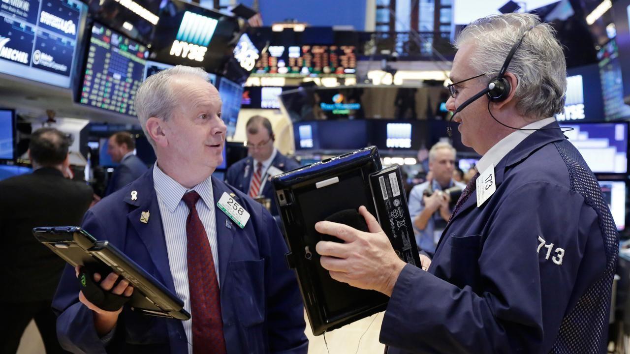 Health care, tax reform critical for the markets Nasdaq