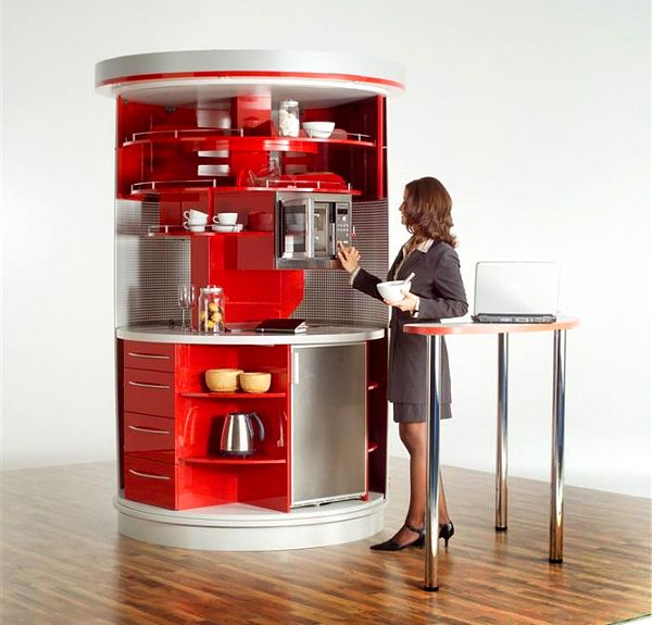 Compact Kitchen Designs For Small Spaces  Everything You Need In Amazing Mini Kitchen Designs Design Ideas
