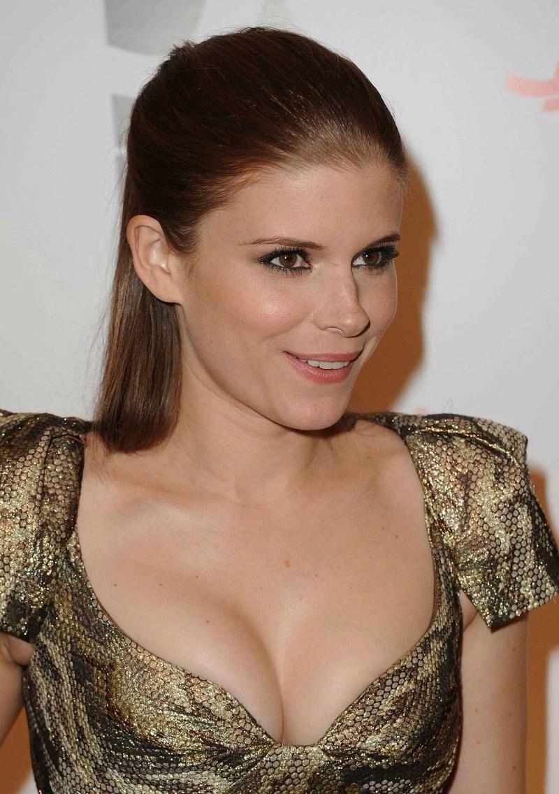 Fake nude photos of actress kate mara