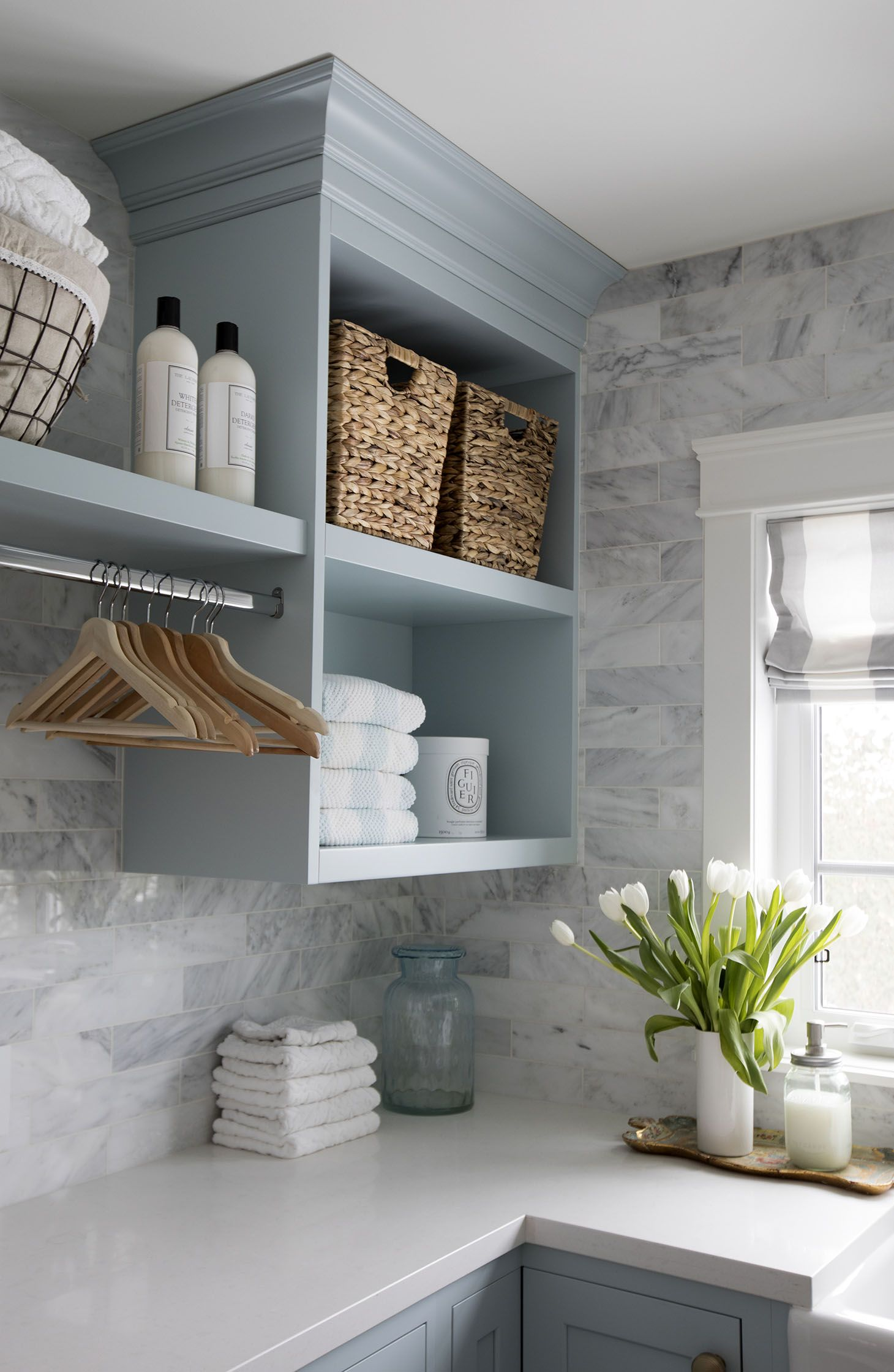 Home Tour Series: Laundry Room