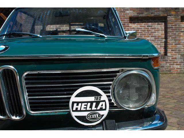 BMW 02-serie - 2002 Origineel Nederlands, Volledige documentatie - Foto 14