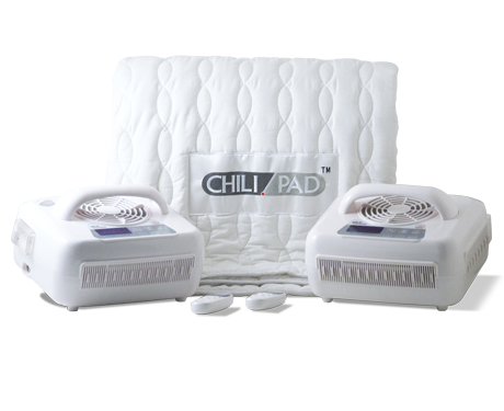 The Rem Cooling Pad Is A Mattress Pad With A Cooling And Heating