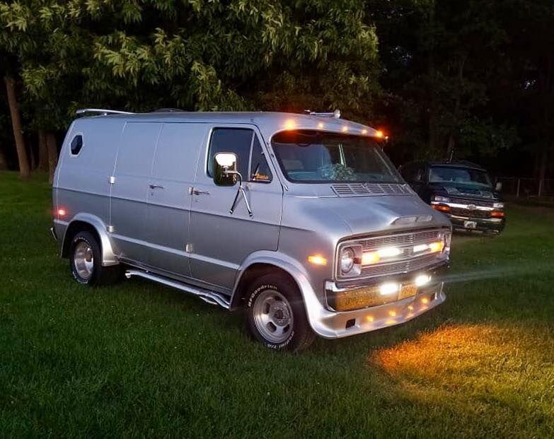 3 Vans 1971 1979 Only Vanz Carrito