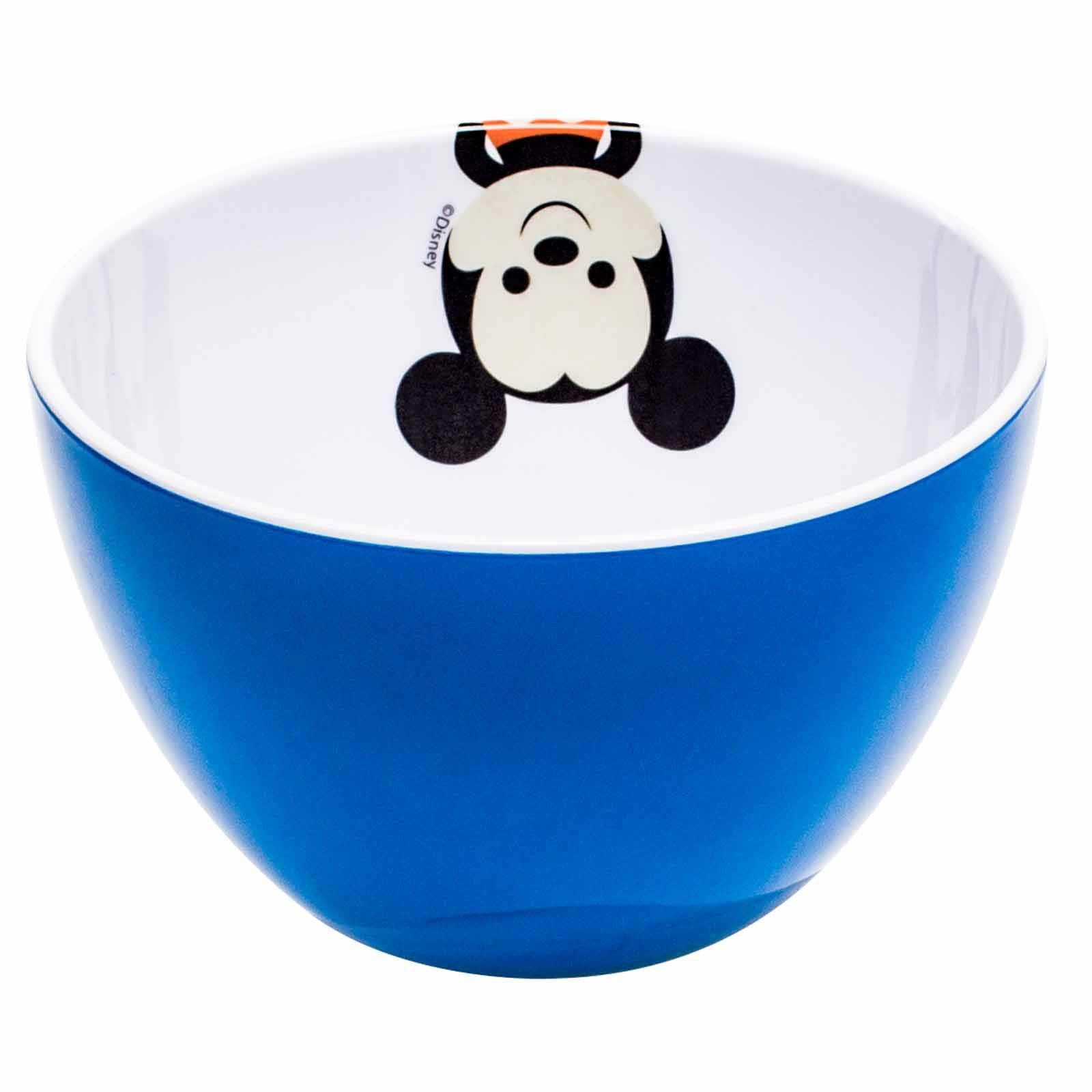 mickey mouse cereal bowl [ 1600 x 1600 Pixel ]