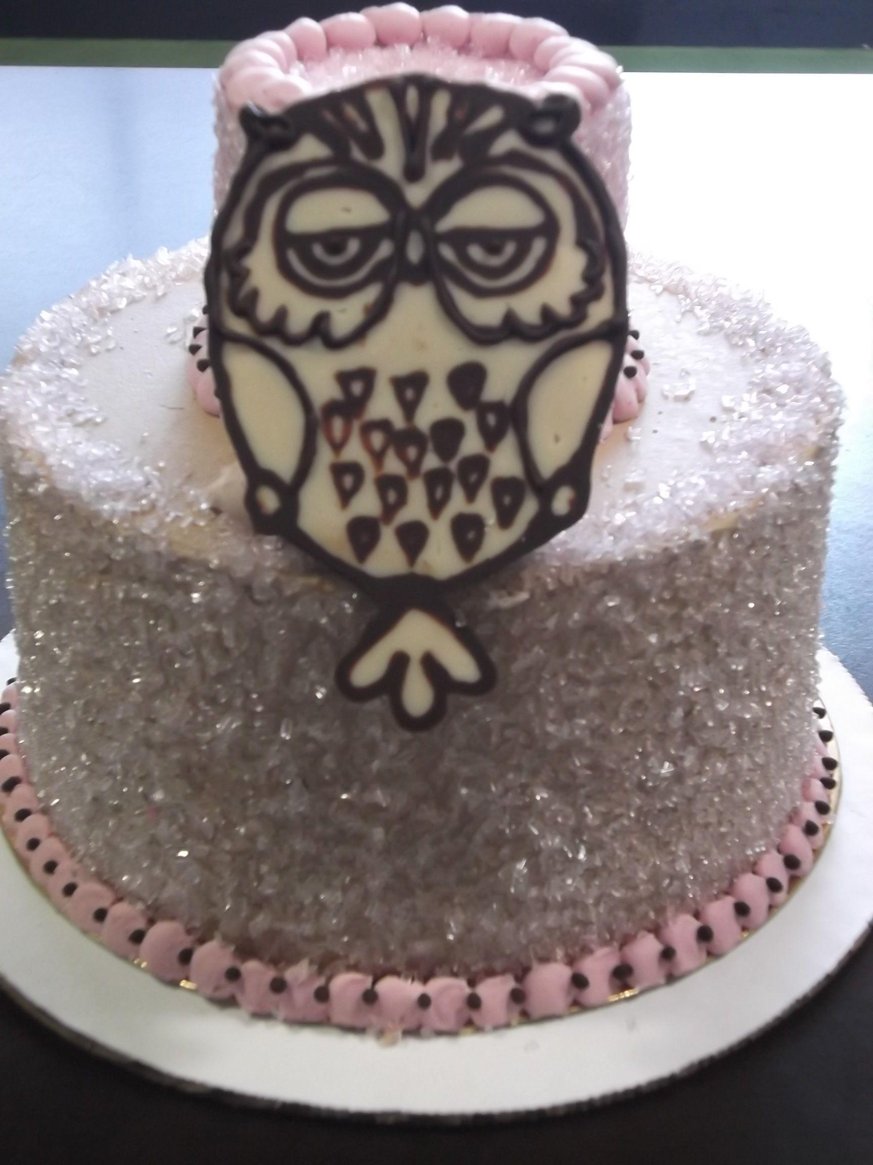 Hoot! Hoot! Cake Flour An all Natural Baking Company