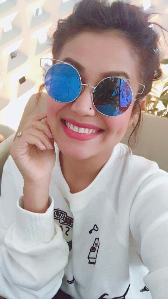 Pin By Tariq Mir On Neha Kakar Neha Kakkar Dresses Neha Kakkar Eye Wear Glasses