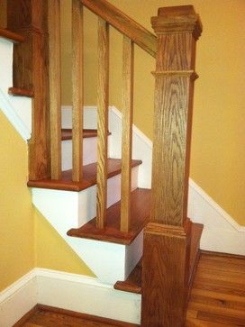 Arts And Crafts Banister Designs 21 701 Arts And Crafts