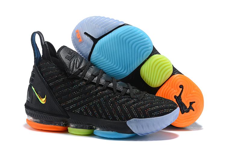 LeBron 16 I Promise | Basketball shoes
