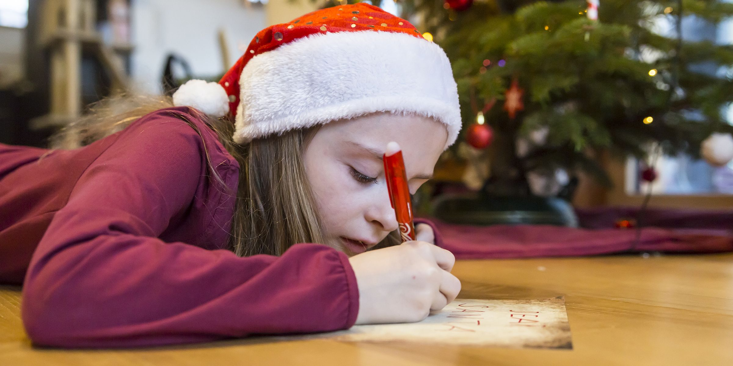 Here's how you can fulfill kids' gift wish lists this