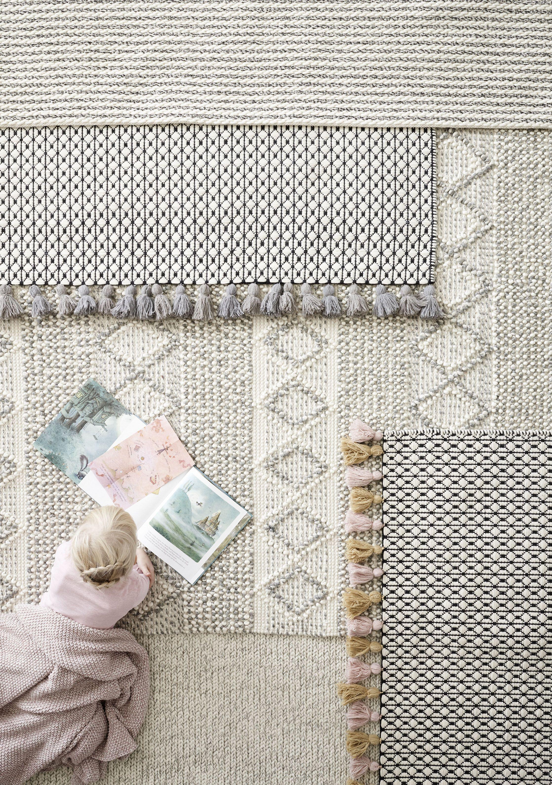 Eine Kleine Auswahl An Teppichen Der Schoner Wohnen Kollektion Teppich Alva Teppich Vienta Und Teppich Insula Mit Vers Teppich Schoner Wohnen Fruhlingsfarben