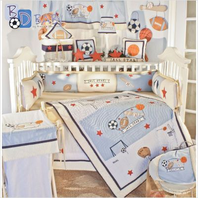 do you already dream of your baby becoming an all star basketball