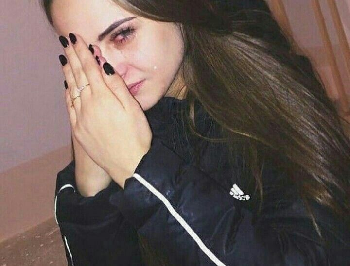 Girl crying photography depression girls pinterest - Sad girl pictures crying ...